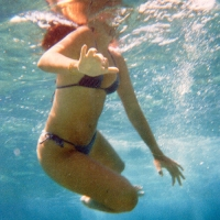 A może aqua aerobik?