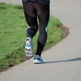 Od dziś biegam aby schudnąć