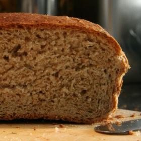 Nie jesz chleba? Uzupełniaj węglowodany