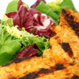 Alternatywy smażenia - potrawy z grilla i kombiwara
