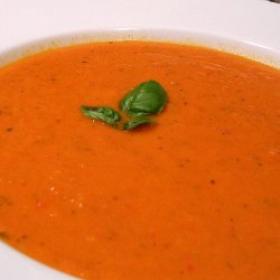 Lekkie zupy – chłodniki