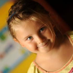 Dzieci i złe nawyki żywieniowe