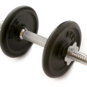 Odchudzanie wymaga ćwiczeń aerobowych i odrobiny anaerobowych
