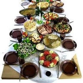 Jeść mało i często... to prawie jak objadać się bez przerwy.