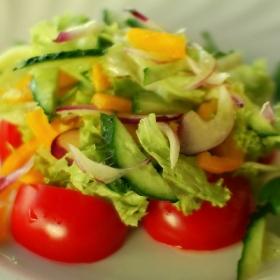Jak polubić warzywa?